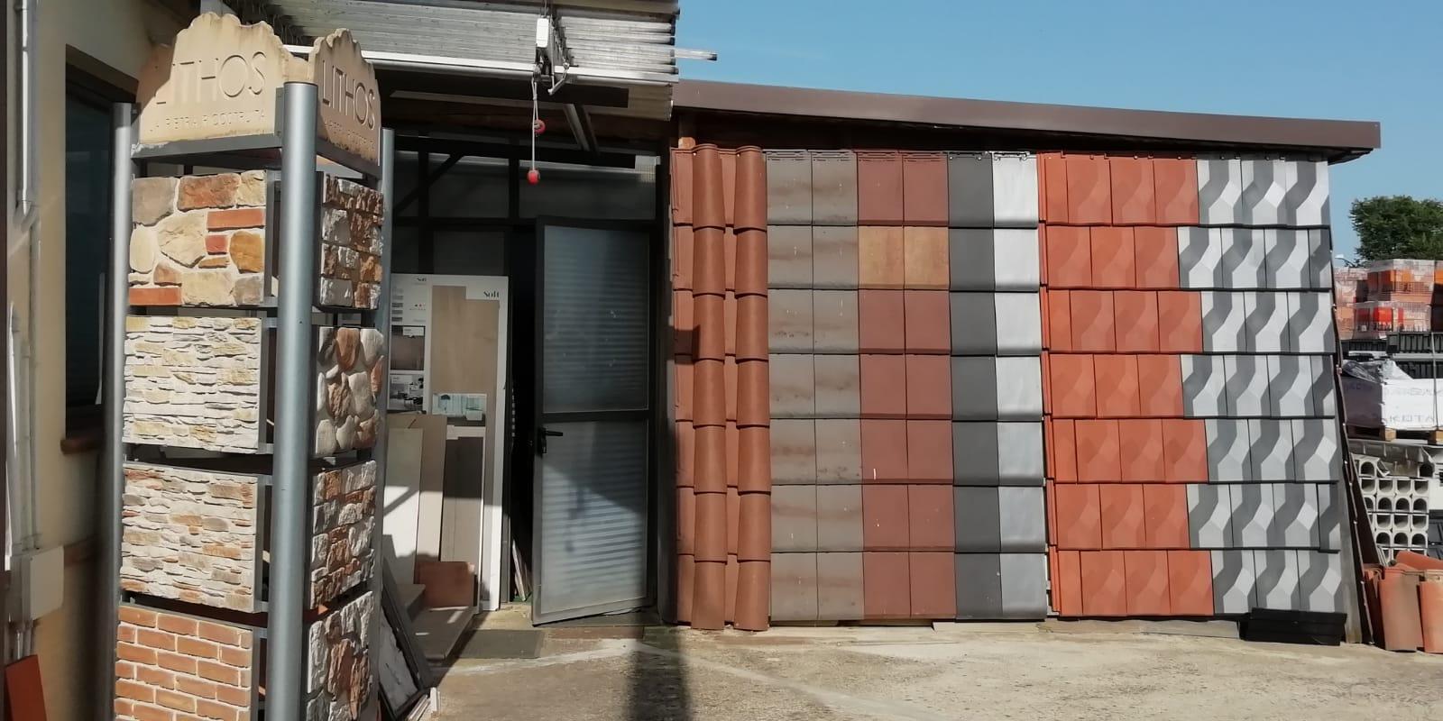 Imprese Di Costruzioni Campania matteo cammarano sas – materiale e macchinari edili per